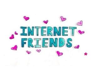 best friend, friendship, and summer image