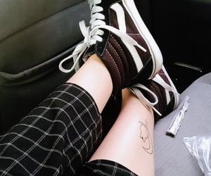 asian, tattoo, and tatuaje image