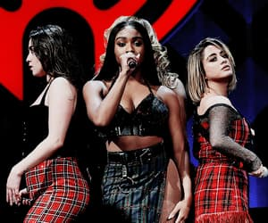 ally brooke, lauren jauregui, and dinah jane image