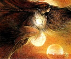 enlightenment, prophecy, and Insight image
