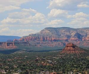 arizona, backdrop, and travel image