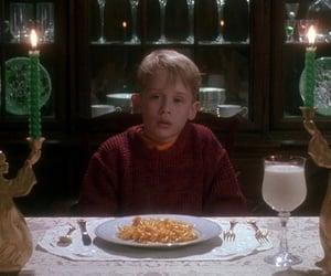 christmas, Macaulay Culkin, and xmas image