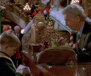 1990, movie, and kevin mccallister image