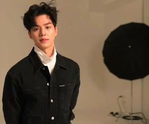 actor, ulzzang, and korean image