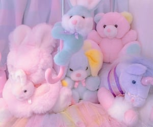 soft, pink, and pastel image