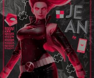 gif, marvel comics, and xmen image