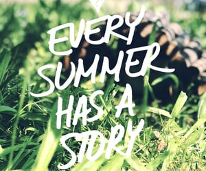 summer, zitate, and story image