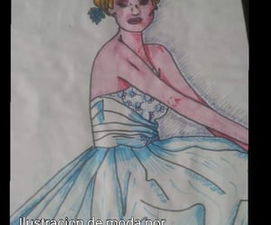 boda, fashiondesign, and moda image