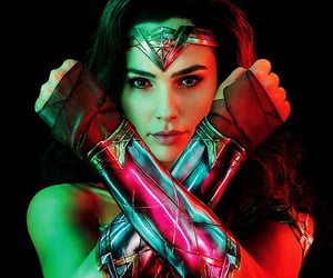 DC, movies, and ww84 image