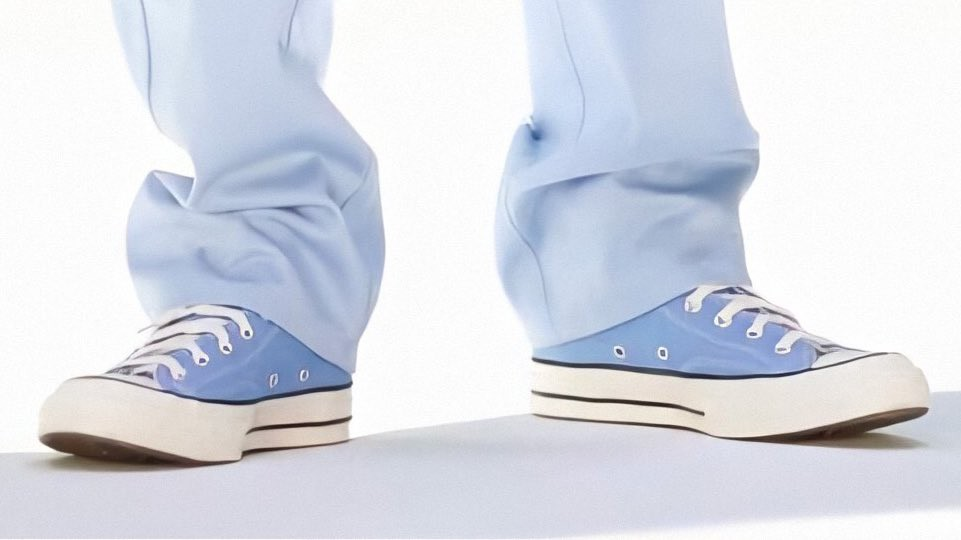 converse, shoes, and tiny image