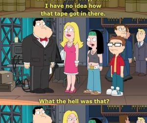 animated, series, and american dad! image