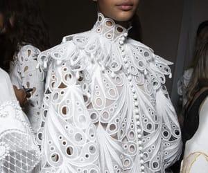 chic, fashion, and runway image