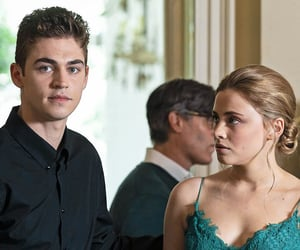 hessa and after we collided image