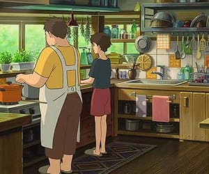 aesthetic, anime, and Marnie image