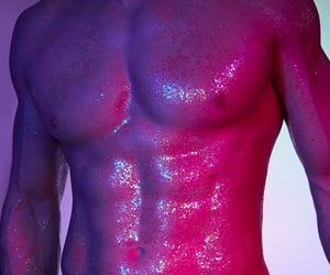 aesthetic, body, and color image