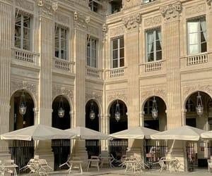 architecture, paris, and wanderlust image