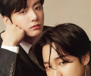 jk, jungkook, and bts image