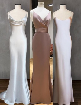 fashion, fashionista, and long dresses image