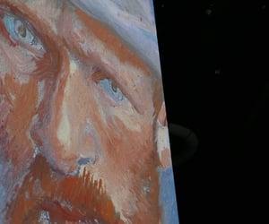 art, artwork, and vangogh image