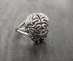 anatomical, brain, and ring image