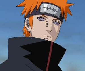 anime, naruto, and naruto shippuuden image