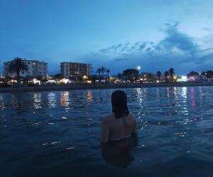 aesthetic, like, and sea image