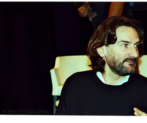 sweater, frederic beigbeder, and french writer image
