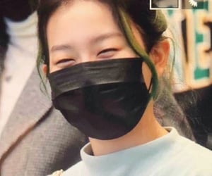 kpop, unfiltered, and kang seulgi image