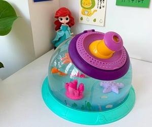 fish tank and cute image