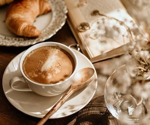 coffee and cozy drinks image