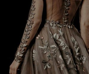 dress, aesthetic, and royal image