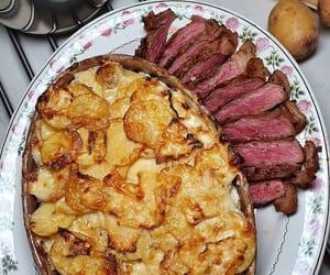 bake, gratin, and casserole image