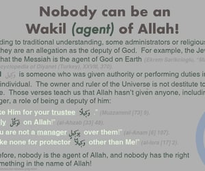 allah, islam, and agent image