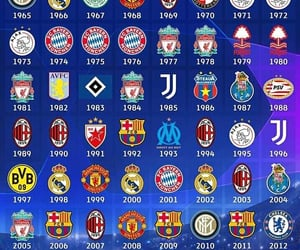 football, real madrid, and fc barcelona image