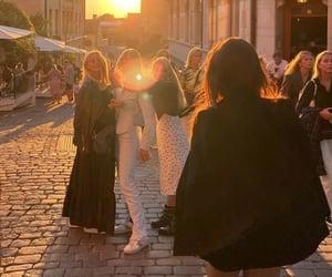 beautiful, Scandinavian, and summer image