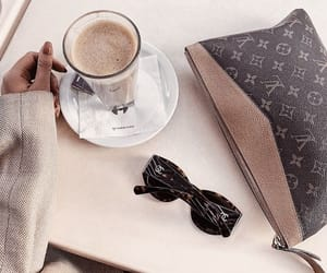 accessories, aesthetic, and caffeine image