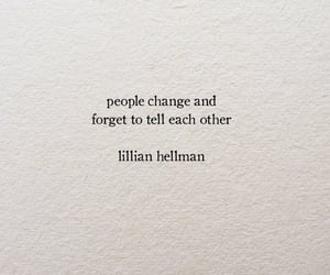 book, change, and quote image