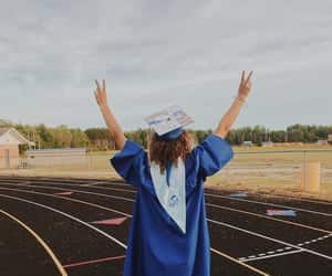 article, senior year, and back to school image