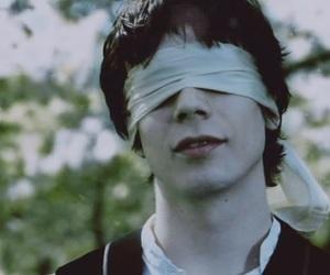 blind, boy, and kink image