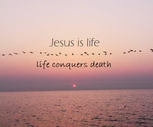 beautiful, christian, and eternal image