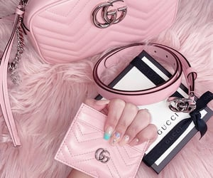 aesthetic, gucci, and pastel image