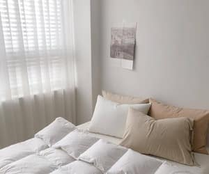 aesthetic, home, and bed image