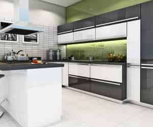kitchen trolley, modular kitchen in pune, and home furniture pune image