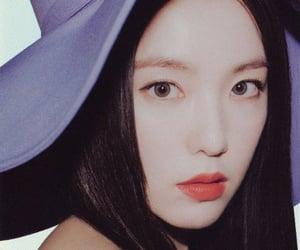 red velvet, joohyun, and RV image