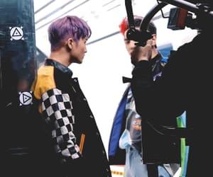 boys, jaehyun, and super m image