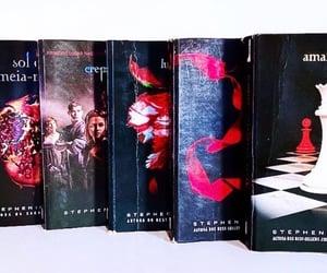 book, books, and lua nova image
