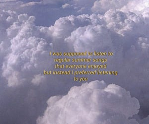 2020, clouds, and quotes image