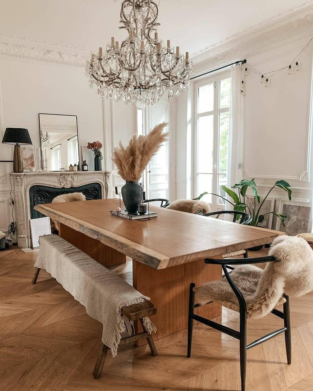 apartment, paris, and and décoration image image