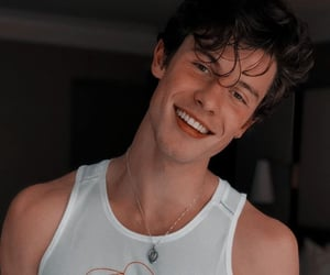 shawn mendes, mendes, and smile image