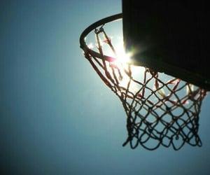 Basketball and sports image